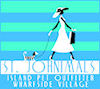 St. Johnimals