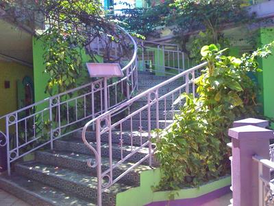 January 2010 2016 st john usvi us virgin islands for Closed balcony