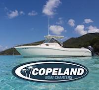 Copeland Boat Charters