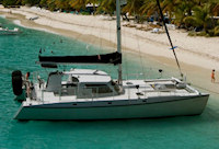 Kekoa Sailing, St John USVI